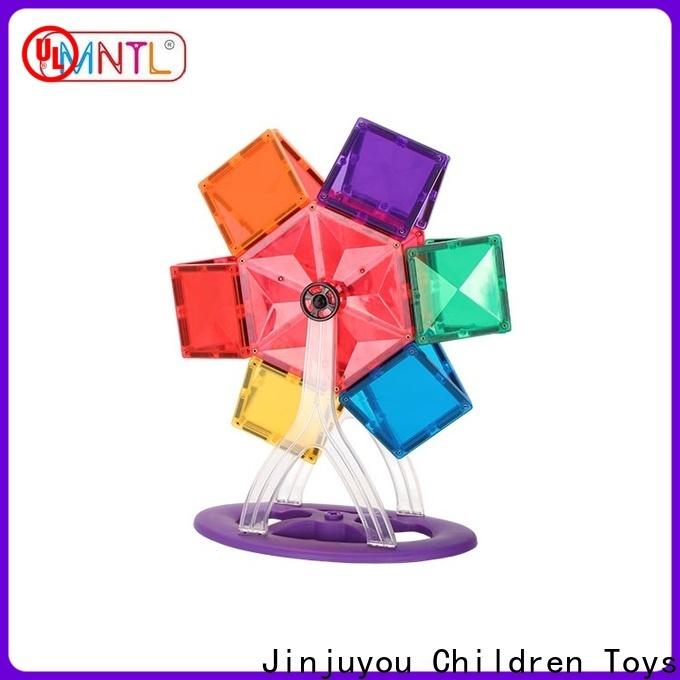 MNTL solid mesh magnetic tiles kids Best Toys For Children