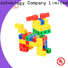 MNTL Educational Conventional big building blocks for toddlers Red, For kids