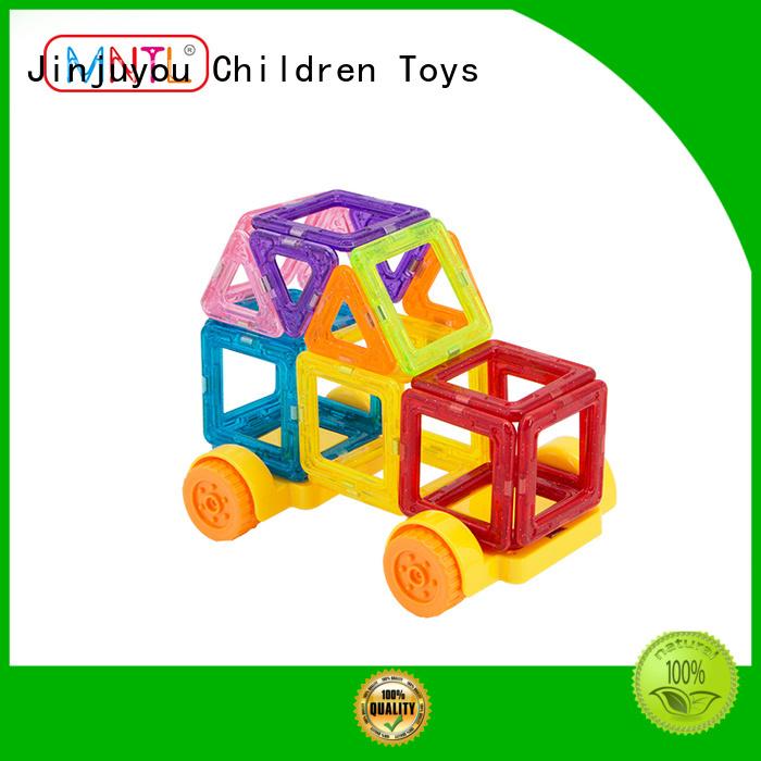 MNTL orange, toys diy bulk production For Children