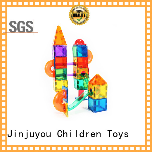 MNTL Breathable magnetic building tiles Magnetic Construction Toys For kids