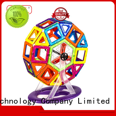 MNTL 2019 magnetic construction set Best Toys For kids