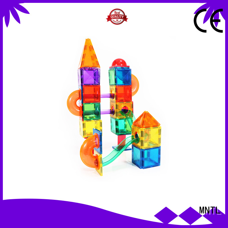 MNTL on-sale magnetic building blocks Magnetic Construction Toys For Children