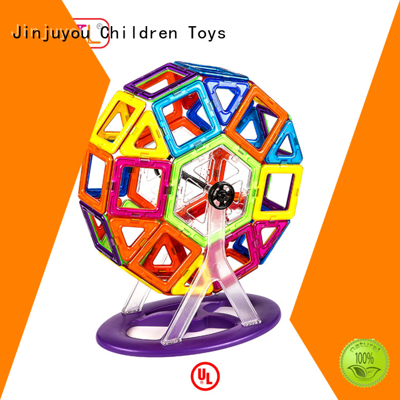 MNTL ABS plastic Classic Magnetic Building Blocks Best Toys For kids
