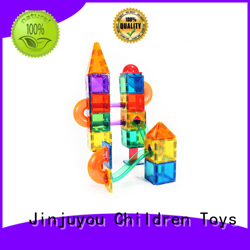 latest magnetic square tiles green, Magnetic Construction Toys For kids