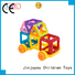 Best toy for children Mini Magnetic Building Blocks deep blue supplier For kids over 3 years