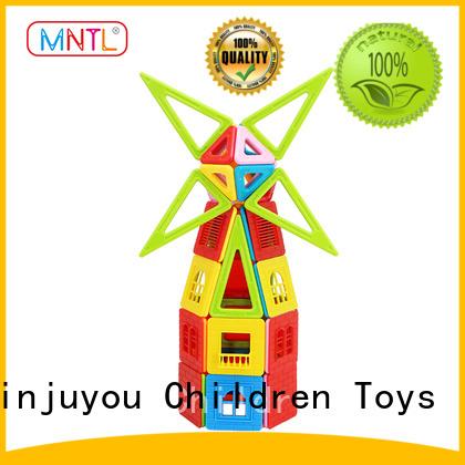 MNTL 2019 kids magnetic toy Best Toys For Children