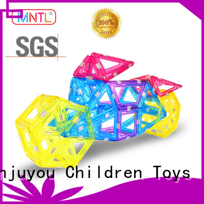 MNTL funky kids building magnets free sample For Toddler