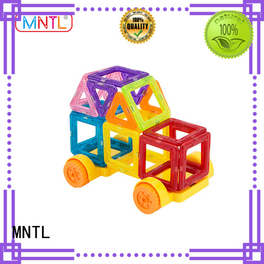 best magnetic toys Mini magnetic tiles ABS plastic buy now For kids over 3 years