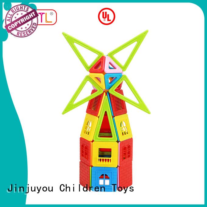 MNTL blue, Classic Magnetic Building Blocks Best Toys For Toddler