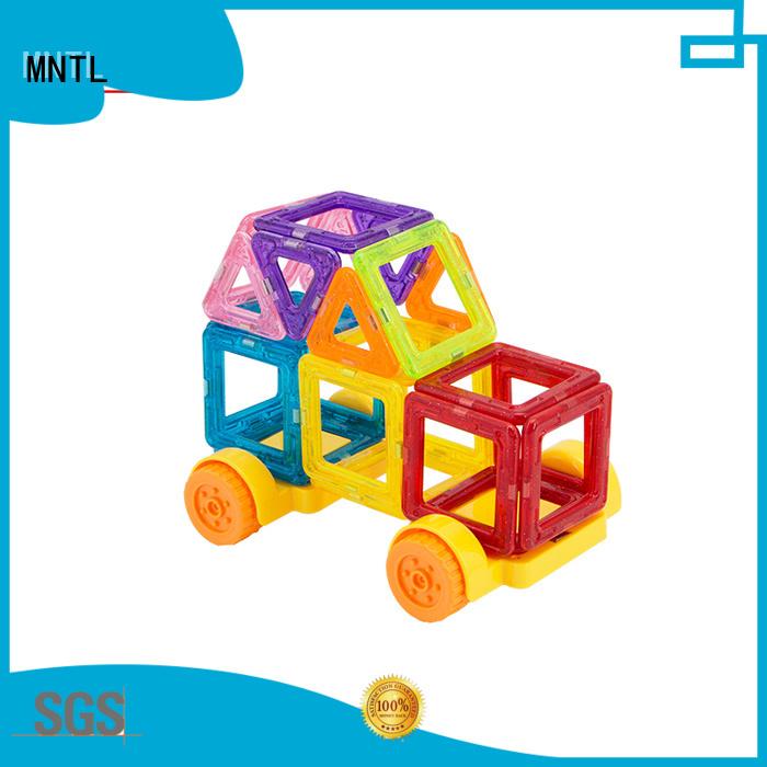 best magnetic toys Mini Magnetic Building Blocks green, OEM For kids over 3 years